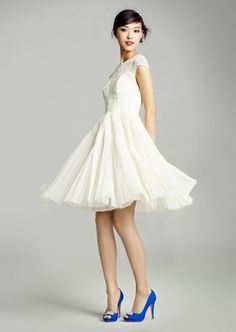 Ted Backer London Wedding Dress