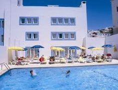 If you are looking for a hotel close to the beach they don't come much closer than the great value Hotel Carvoeiro Sol. #visit #portugal #hotel #greatvalue #portugalcarrental