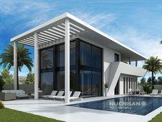 Villa Nadia en La Marina Alicante Costa Blanca | 3 Habitaciones | 3WC