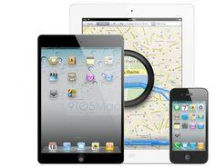 """Desde que los rumores acerca de un iPad mini fueron confirmados, diferentes fuentes publican cada día rumores sobre las características de este dispositivo. La mayoría de ellas parecían coincidir en que el iPad mini """"parecerá un iPod Touch grande""""."""