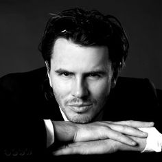 John Taylor From Duran Duran. When I was 13 I was convinced I would marry him! lol