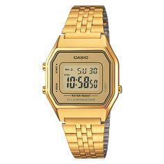 CASIO - LA680WEGA-9ER - Collection -