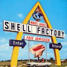Fort Myers FL, ... love the shell factory.... way to funny.