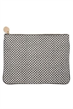 Women's Accessories: Bags, Scarves, Sunglasses & More | Witchery Online - Lyndall Clutch