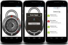 Aplicación D-Vasive que te ayuda a detectar aplicaciones espía en tu teléfono Android