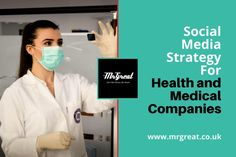 ome of the great strategies you can use to promote your health and medical company with the help of the social media. Social Media Automation, Social Media Analytics, Top Social Media, Social Media Marketing Agency, Marketing Tactics, Marketing Automation, Facebook Marketing, Pinterest Marketing, Facebook Followers