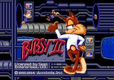 Bubsy II Online