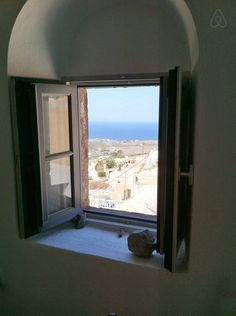 """The """"house of the seven ships"""" Oia"""