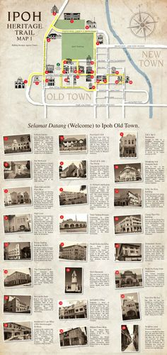 Globetrotter: FREE Things To Do In Ipoh, #Perak. #Malaysia #VMY2014