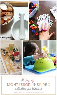#1 This activity will help your little one discover different characteristicsof the object such as colour, texture, weight and develop problem-solving skills. Find more about it here. GET INSTANT ACCESS TO MY LIBRARY OF FREE ORGANISATIONAL PRINTABLES! Sign up to receive FREE organising printables, available exclusively to subscribers! Success! Now check your email to get …