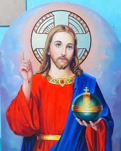 Pictures Of Jesus Christ, Religious Pictures, Bible Pictures, Jesus Our Savior, Jesus Art, Jesus Is Lord, Jesus Love Images, Superman Artwork, Jesus E Maria