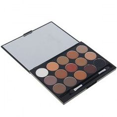 SHARE & Get it FREE | 8815# 15 Colors Charming Makeup Eyeshadow Cosmetic Set…