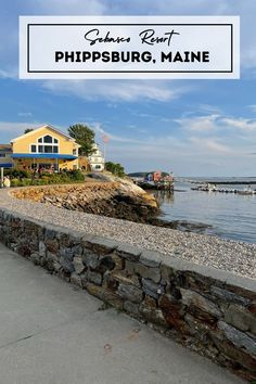 When you think of a summer getaway to Maine, it's likely you are envisioning something akin to the Sebasco Harbor resort. Tucked along Maine's rocky coastline, this family-style resort has been hosting families for nearly 100 years. If you're ready to travel, take a look at the travel tips I amassed when traveling to the Sebasco Resort in Maine, Family Resorts, Best Places To Travel, Outdoor Fun, Travel With Kids, Maine, Travel Tips, Beach, Water, Families