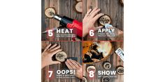 HOME | SCORCH MARKER - Wood Burning Made Easy – Scorch Marker Wood Burning Pen, Wood Burning Crafts, Wood Projects, Woodworking Projects, Woodworking Plans, Rock Crafts, Fun Crafts, How To Clean Pennies, Dremel Wood Carving