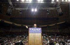 Piden a Trump que se disculpe por declaraciones sobre islam - http://a.tunx.co/Fj54W