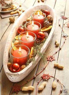 Advent a adventní věnce
