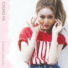 Chung Ha - Hands on Me | 1st Mini Album