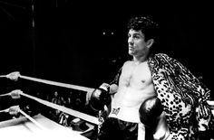 Raging Bull - Scorsese (1980)