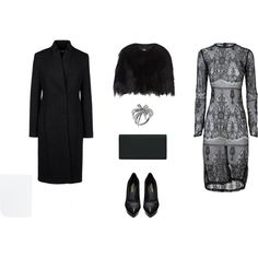"""Lady Like"" by black-blessed on Polyvore"