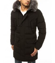 Čierna zimná prešívaná bunda The North Face, Winter Jackets, Parka, Products, Fashion, Winter Coats, Moda, Winter Vest Outfits, Fashion Styles