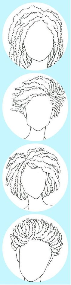 Le Fail Safe, ONU vis Up capable, tenir le Salon du Guide de votre parfaite Haircut votre meilleur look dépend de la texture de vos cheveux et la forme de votre visage. Broche, si vous avez les cheveux crépu. Double cliquez pour voir exactement ce qu'il faut dire à votre styliste 5826   comment dessiner
