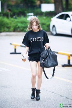 #snsd, #taeyeon, #kpop, #fashion
