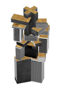 PROPOSAL FOR A GENERIC BUILDING 005