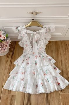 Source by elochy florido Long Prom Dresses Uk, Short Dresses, Frock Fashion, Fashion Dresses, Comfy Dresses, Casual Dresses, Summer Outfits, Cute Outfits, Summer Dresses