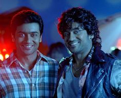 Surya Telugu Movie Brothers- Surya back with Brothers, the dubbed version of his Tamil movie Maatran.Brothers movie revolves around a conjoined twins. Brothers Movie director KV Anand has written a script for the movie. Vimal and Akhil (Surya