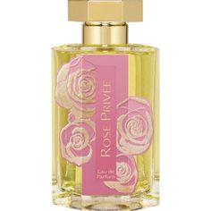 L'Artisan Parfumeur Rose Privee Eau de Parfum 100ml (19920 RSD) ❤ liked on Polyvore featuring beauty products, fragrance, perfume, makeup, colorless, eau de parfum perfume, perfume fragrances, eau de perfume, l'artisan parfumeur and edp perfume