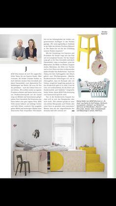 Read Architectural Digest  (Deutsch) digital Architectural Digest, Kids Room, Architecture, Digital, Deutsch, Children, Arquitetura, Kidsroom, Kid Rooms