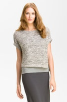 Eileen Fisher Ballet Neck Sweater