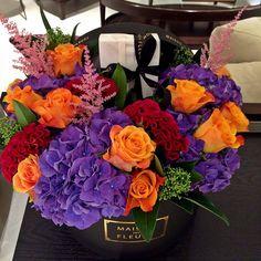 Gorgeous ♥ Maison Des Fleurs Arrangement