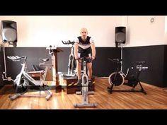 Le andature del programma Spinning® - Guida Spinning®