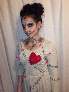 Risultati immagini per voodoo doll halloween