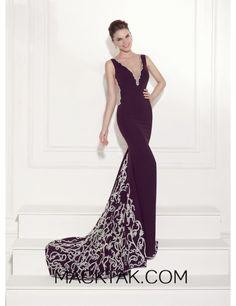 Tarik Ediz 92429 Dress #tarikediz #tarikedizdresses #tarikedizgowns #eveningdresses #evening #night #promdresses #prom #prom2015 #vestido #newyork #macktak #macktakprom #alyce #paris