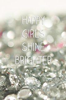 happy girls shine brighter// çok güzel şeyler oldu bir bilsem// Dancing with Life