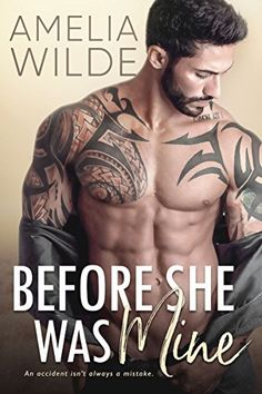 75 Best Sad Romance Novels That Will Make you Cry - Before She Was Mine (Wounded Hearts Book Tribal Arm Tattoos, Tattoos Arm Mann, Tribal Shoulder Tattoos, Hot Guys Tattoos, Top Tattoos, Stammestattoo Designs, Contemporary Romance Books, Samoan Tattoo, Cover Tattoo