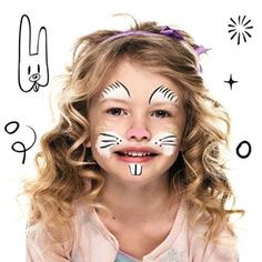 All Your Best Face Painting Creations | Snazaroo.com