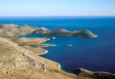 #Eiland #Lastovo in #Kroatie