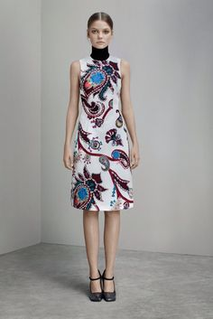Mary Katrantzou, Look #5