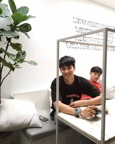 Thai Tea, The Power Of Love, Thai Drama, Boyfriend Material, My Sunshine, My Best Friend, Have Fun, Dark Blue, Fiat