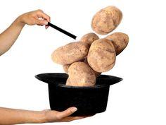 Trucchi e consigli sulle patate