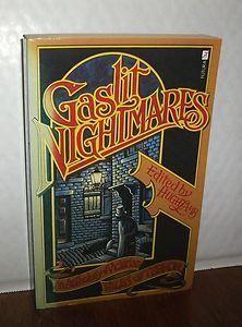 Gaslit Nightmares av Hugh Lamb