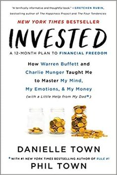 Warren Buffett, Date, My Money, How To Make Money, Money Book, Charlie Munger, Value Investing, Investing Money, Finance Books