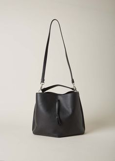 Maison Margiela Crossbody Bag (Black)