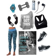 "gym clothes | workout clothes for women | athletic wear | fitness clothing | ""discover more cute leggings : http://schulmanart.blogspot.com/2014/01/when-artist-works-out.html"