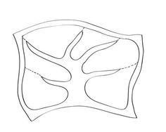 Bandsaw box pattern | bandsaw boxes | Pinterest | Bandsaw Box, Box ...