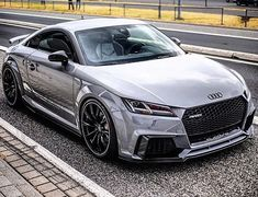 😍 · ▶ Join the Audi TT Squad! Audi Tt Mk2, Audi Tt Quattro, Audi Rs3, Nissan Gtr 35, Fancy Cars, Cool Cars, Motocross, Lux Cars, Audi Sport