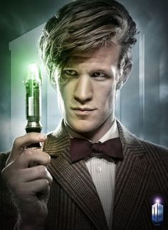 Matt Smith to Leave Doctor Who at the End of the Year. LOVE Matt Smith - I'll miss my Doctor. 11th Doctor, Doctor Who 2005, Doctor Who Party, I Am The Doctor, Dr Who, Geronimo, Doctor Who Season 7, Science Fiction, Matt Smith Doctor Who